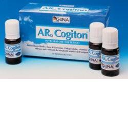 ARD COGITON 10 FLACONCINI 10 ML
