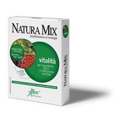NATURA MIX VITALITA 10 FLACONCINI 15 G