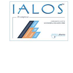 IALOS 20 COMPRESSE DA 250 MG