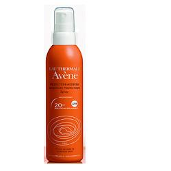 EAU THERMALE AVENE SOLAR SPRAY FP20 200 ML