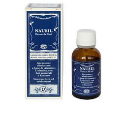 NAUSIL GOCCE FLACONE 30 ML