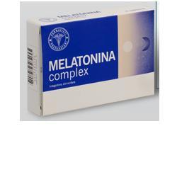 LFP MELATONINA 30 COMPRESSE