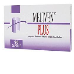 MELIVEN PLUS 20 CAPSULE