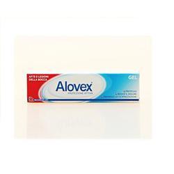 ALOVEX PROTEZIONE ATTIVA GEL 8 ML