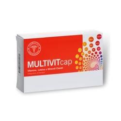 LFP MULTIVITCAP 30 CAPSULE