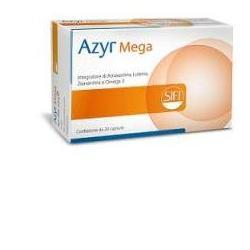 AZYR MEGA 20 CAPSULE