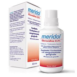 MERIDOL CLOREXIDINA 0