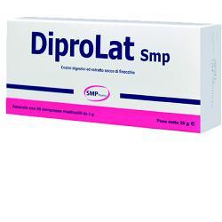 DIPROLAT SMP 20 COMPRESSE