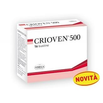 CRIOVEN 500 16 BUSTINE