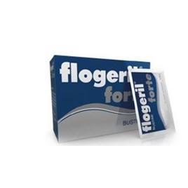 FLOGERIL FORTE 18 BUSTINE
