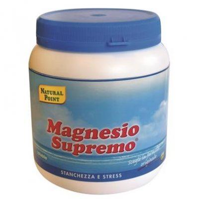 MAGNESIO SUPREMO 300 G