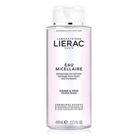 LIERAC EAU MICELLAIRE 400 ML
