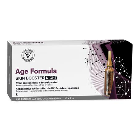 LFP AGE FORMULA SKIN BOOSTER NIGHT 30 FIALEX2 ML