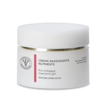 LFP CREMA RASSODANTE NUTRIENTE 50 ML