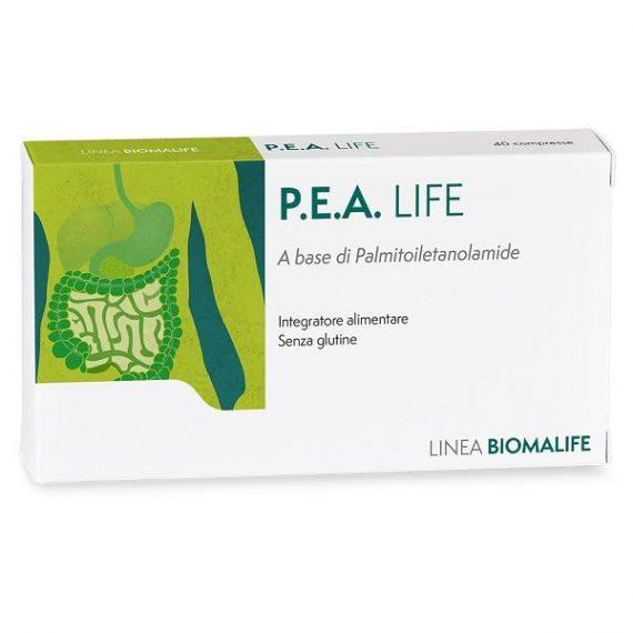 UBN PEA LIFE 40 COMPRESSE