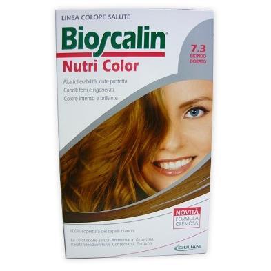 BIOSCALIN NUTRI COLOR 7