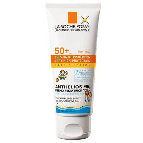 ANTHELIOS DERMO-PED LATTE SPF50+ 250 ML