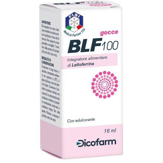 BLF100 GOCCE LATTOFERRINA 16 ML