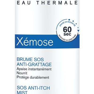 XEMOSE SPRAY SOS ANTI PRURITO 200 ML